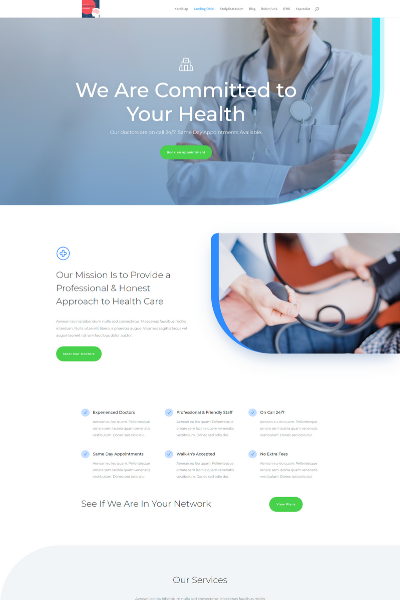 4 - HEALTH CARE