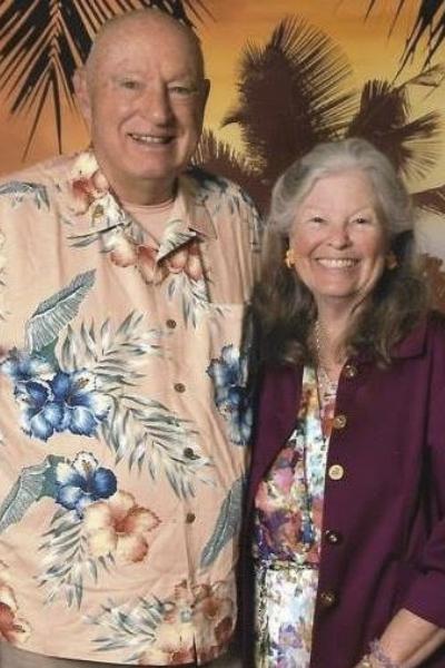 Don és Nancy Failla